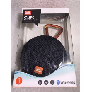 Jbl Micro Clip Plus Wireless Bluetooth Caixa Som Portátil