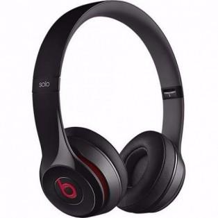 Fone Beats By Dre Solo 2 - Wireless