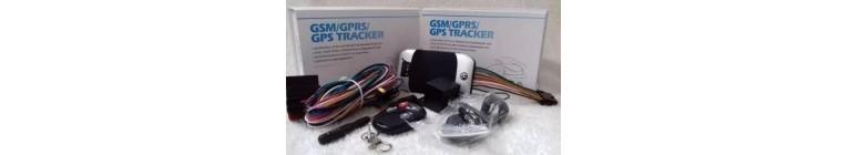 GPS AUTOMOTIVO gsm gprs gps tracker 303